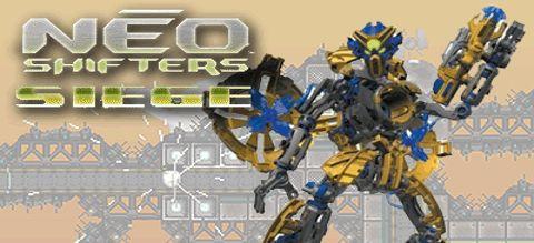 Neo Shifters Siege