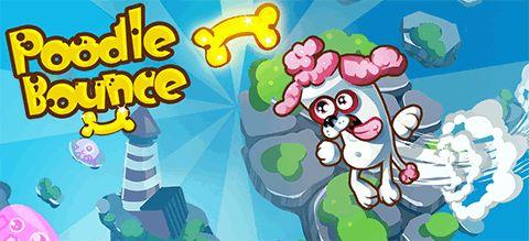 Poodle Bounce