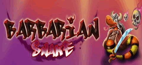 Barbarian Snake