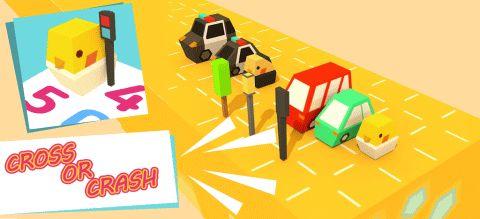 Cross or Crash