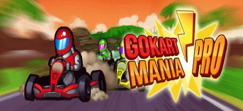 GoKartmania Pro