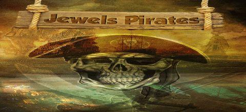 Jewels Pirates