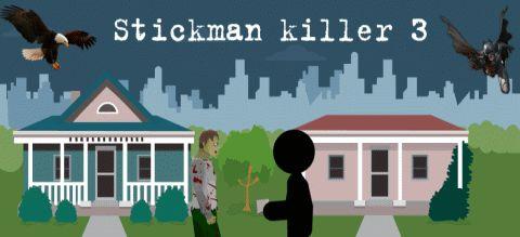 Stickman Killer 3