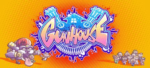 Gunhouse