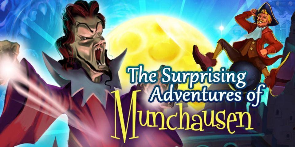 Adventures of Munchausen