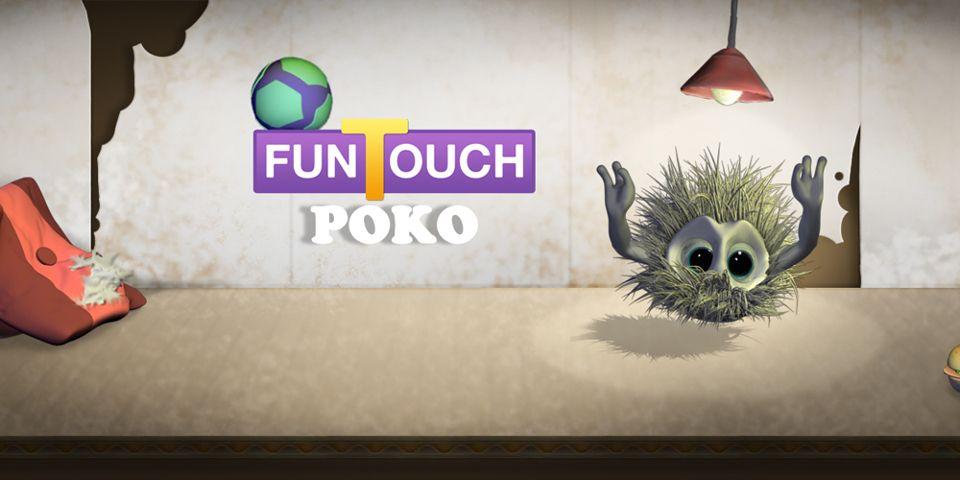 FunTouch POKO