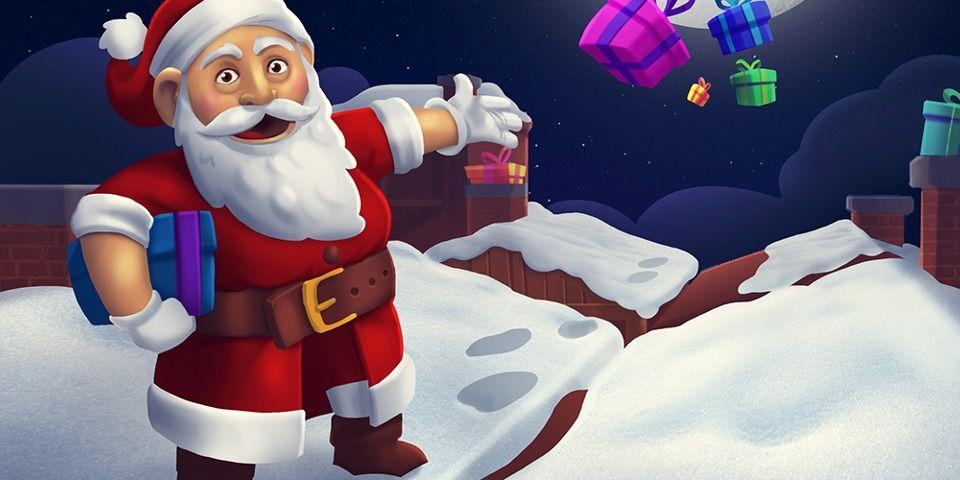 Santa Claus, A risked job