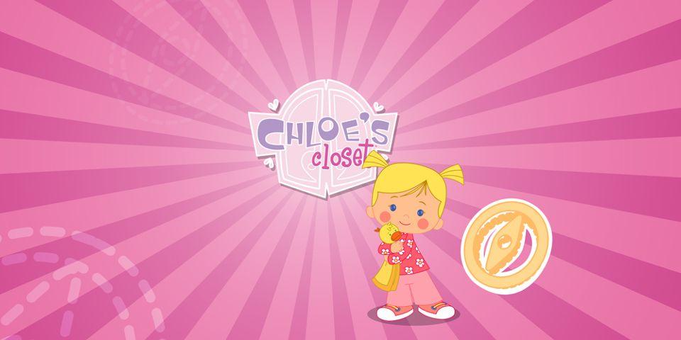 Chloe's Closet: Magic Journey