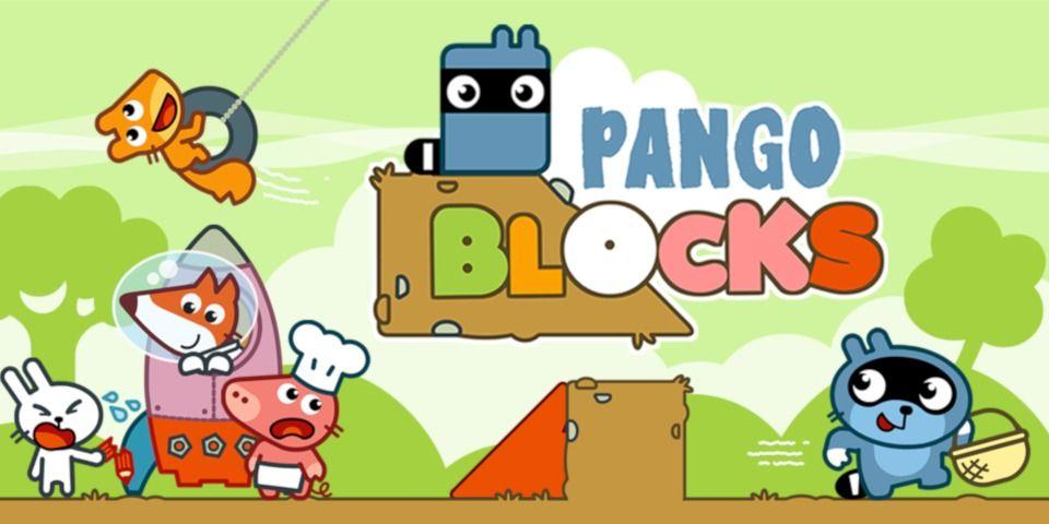 Pango Block