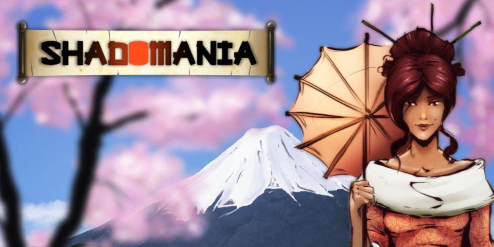 Shadomania - Zen Puzzles