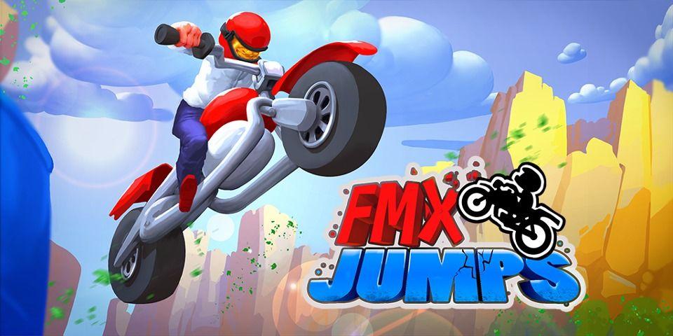 FMX Jumps