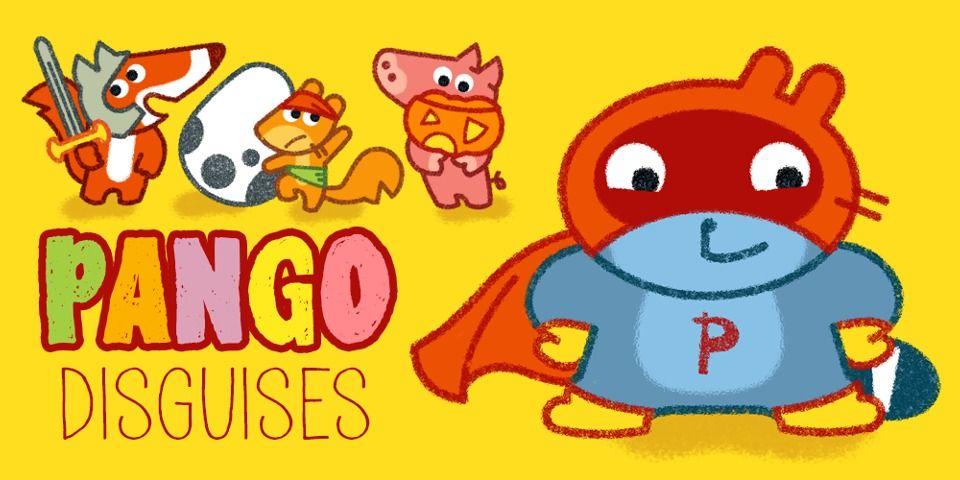 Pango Disguises