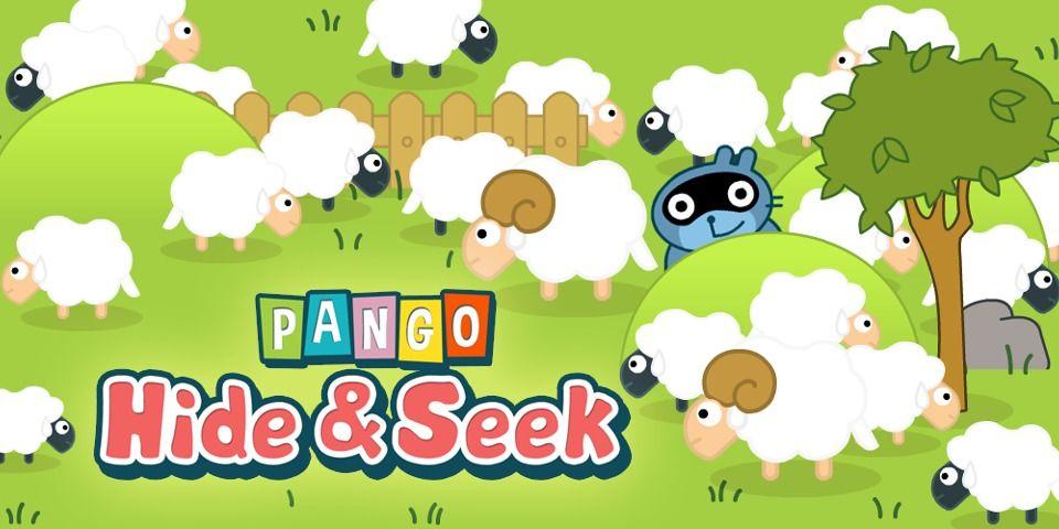 Pango Hide and seek