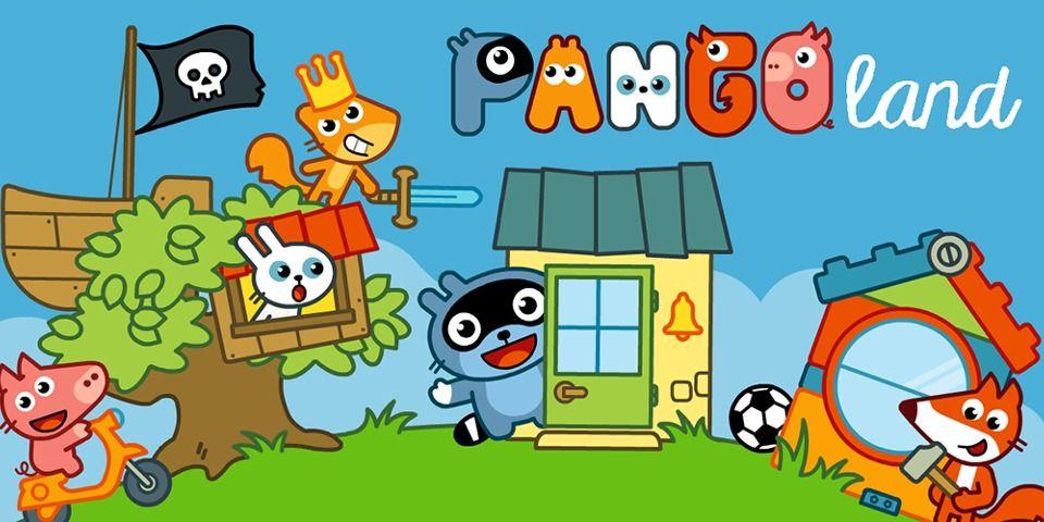 Pango land