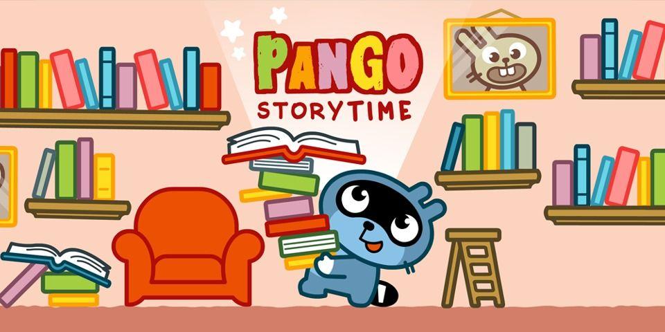 Pango Story