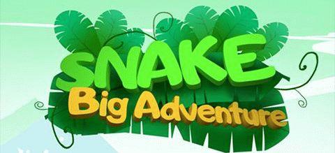 SNAKE - Big Adventures