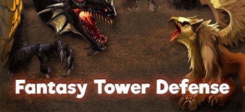 TDMM Fantasy Tower Defense